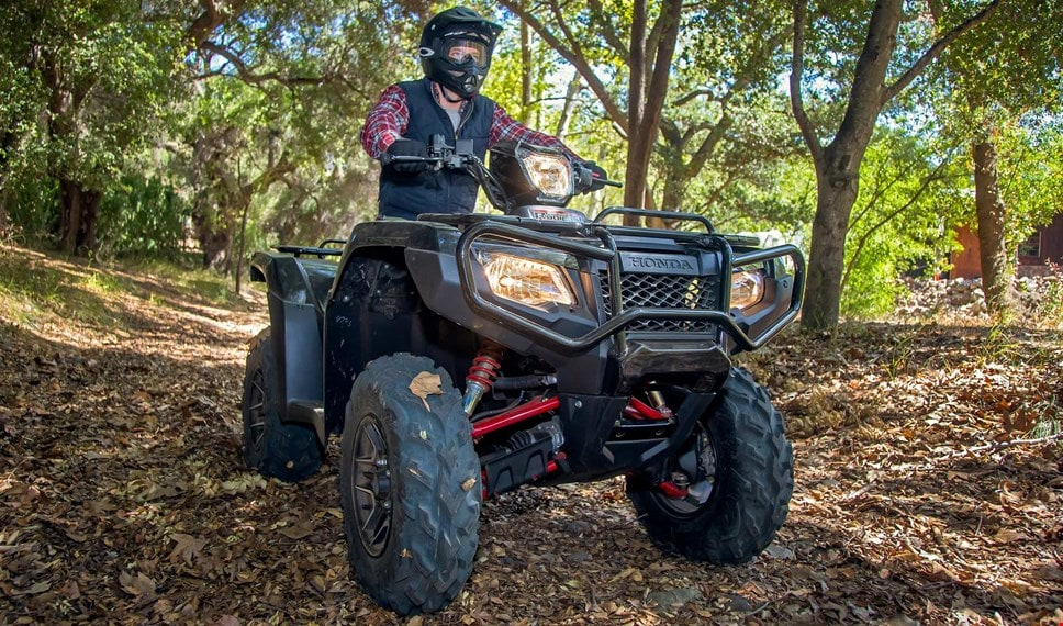 canada rubicon iconic deluxe trail mobile en dct atv hero best leader foreman image honda side quading by