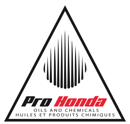 Honda Genuine Oils & Chemicals logo