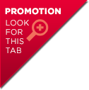 PROMOTION LOOK FOR THIS TAB